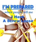 I'm Prepared