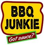 BBQ Junkie