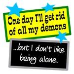 Get Rid Of Demons