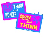 Kids/Think and Wonder-Dr. Seuss
