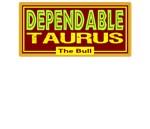 Taurus-One Word Description