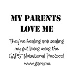 GAPS Parents