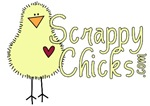 Scrappy Chicks 3