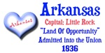 Arkansas: Land of Opportunity