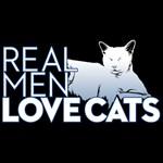 Real Men love cats