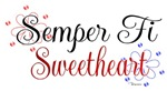 Semper Fi Sweetheart