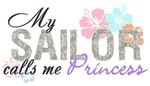 Sailor Calls Me Princess