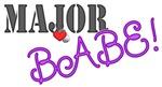 Major Babe!