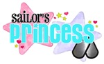 Sailor's Princess