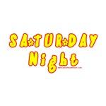 Sa-Tur-Day Night