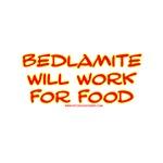 Bedlamite