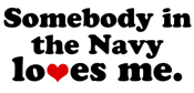 Somebody In The Navy