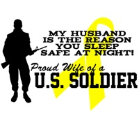My Husband Is the Reason