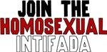 Join The Homosexual Intifada
