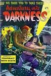 Adventures Into Darkness No 12