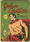 Big Little Book John Carter of Mars 1940