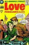 All Romance Stories Love Problems 1953