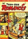 Teen-Age Romances No 23