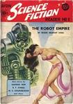 Avon Science Fiction Reader No 3