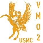 VMO-2 USMC