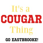 Cougar thing