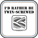 Twin Screwed