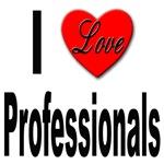 I Love Professionals