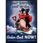 Don't Shiver Winter