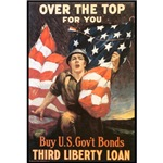 Over the Top Liberty Bonds