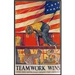 Teamwork Wins