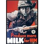 Produce More Milk