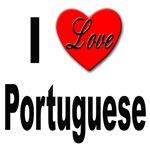 I Love Portuguese