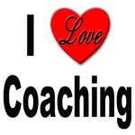 I Love Coaching