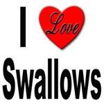 I Love Swallows