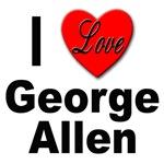 I Love George Allen
