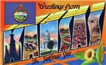 Kansas Greetings