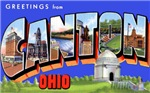 Canton Ohio Greetings