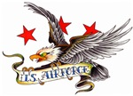 U.S. Air Force Eagle