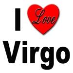 I Love Virgo