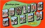 Bowling Green Ohio Greetings