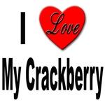 I Love My Crackberry