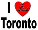 I Love Toronto