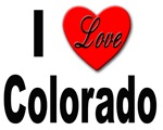I Love Colorado