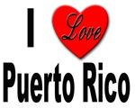 I Love Puerto Rico