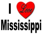 I Love Mississippi