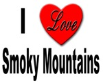 I Love Smoky Mountains