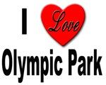 I Love Olympic Park