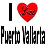 I Love Puerto Vallarta