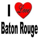 I Love Baton Rouge