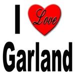 I Love Garland